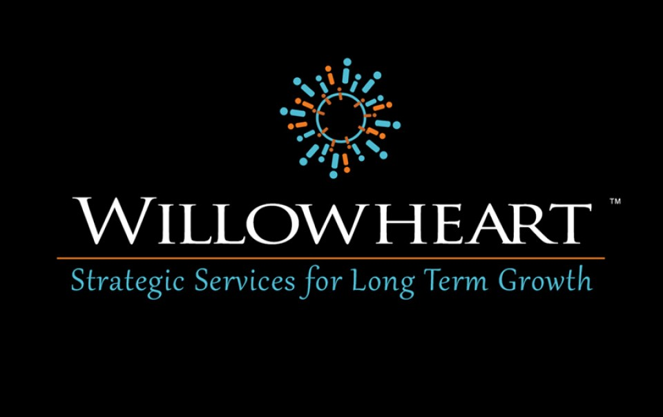 Logo / Brand Identity for Willowheart Engineering firm